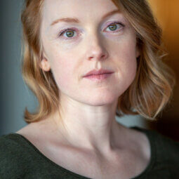 Sylvie Davidson