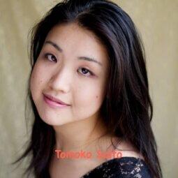 Tomoko Saito
